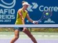 Bia Maia sente lesão nas costas e não disputará Roland Garros