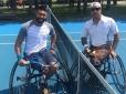 Daniel Rodrigues estreia com vitória no Open de Vendee, na França