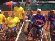 Brasileiros arrasam no 2º dia do Mundial de Tênis em Cadeira de Rodas