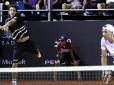 Brasileiros estreiam com vitória na chave de duplas de Roland Garros