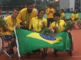 Equipe júnior é vice-campeã no Mundial de Tênis em Cadeira de Rodas