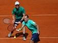 Duplistas brasileiros se despedem de Roland Garros
