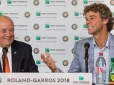 Gustavo Kuerten é nomeado Embaixador de Roland Garros