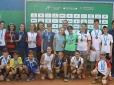 Definidos campeões dos 12 e 14 anos do GA de São Paulo