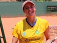 Luisa Stefani é selecionada por projeto do Grand Slam Development Fund