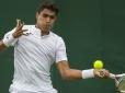 Clezar e Monteiro se despedem no quali de Wimbledon