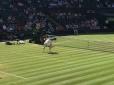 Soares e Murray se despedem nas quartas em Wimbledon