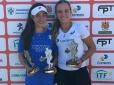 Ana Luiza Cruz fatura segundo título consecutivo em Curitiba