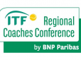 Brasil sediará 17ª Conferência Sul-Americana para Treinadores da ITF