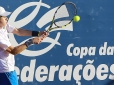 Copa das Federações começa com disputas acirradas e clima de Davis