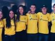 Time Correios Brasil estreia nesta segunda-feira no Sul-Americano 16 anos
