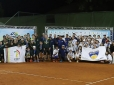 Por dois pontos, São Paulo conquista Copa das Federações pela 13ª vez