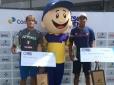 Brasiliense Gilbert Klier é campeão do Sesc Open de Tênis, no DF