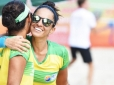 Brasil vence França e está na final do Mundial de Beach Tennis