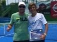 Pedro Boscardin é campeão em Tampico, no México