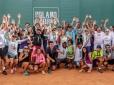 Roland-Garros Amateur Series fortalece circuito de classes da CBT