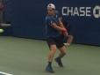 Thiago Wild vence japonês e avança à semi na chave juvenil do US Open