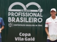Gabriel Ciro é campeão da Copa Vila Galé e fatura wild card para future
