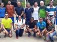 Curso Nacional de Arbitragem forma 15 novos profissionais em Goiânia