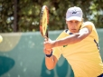 Klier vence mais uma e vai às quartas nos Jogos Olímpicos da Juventude
