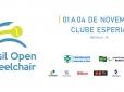 Brasil Open Wheelchair Tennis começa nesta quinta em São Paulo