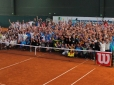 Conferência Sul-Americana da ITF  fecha com chave de ouro, em Curitiba