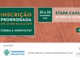 Inscrições prorrogadas para Roland-Garros Amateur Series de Caxias