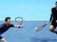 Invictos, Bruno Soares e Jamie Murray jogam por vaga na decisão do ATP Fi ...