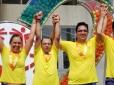 Brasil faz bonito no Torneio Mundial de Tênis das Olimpíadas Especiais