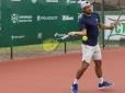 Orlando Luz disputa Copa Ártico Pro de Tênis, em Blumenau