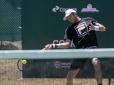 De parceiro novo, Demoliner estreia com vitória no Australian Open