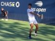 Mateus Alves estreia com vitória no Australian Open Junior
