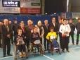 João Takaki é campeão de duplas do Cruyff Foundation Junior Masters