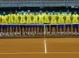 Em reta final de preparação, Time Brasil se sente em casa em Uberlândia