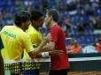 Brasil não passa pela Bélgica no Qualifying da Copa Davis