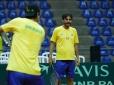 João Zwetsch encerra ciclo como capitão da equipe brasileira da Davis