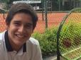 Peruano favorito avança às quartas no Banana Bowl 16 anos