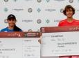 Inscrições abertas para Roland-Garros Junior Wild Card Series