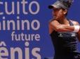 Com wild card da CBT, Teliana Pereira volta às quadras nesta semana
