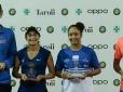 Paulistas são campeões do Roland-Garros Junior Wild Card Series