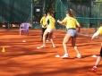 Time Brasil intensifica preparação para confronto da Fed Cup