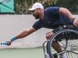 Tênis em Cadeiras de Rodas atingirá feito histórico no Mundial