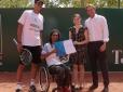 Ymanitu será primeiro brasileiro a jogar Grand Slam em cadeira de rodas