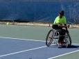 Brasil estreia no Mundial de Tênis em Cadeira de Rodas
