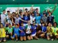 Belo Horizonte recebe segunda etapa do Campeonato Brasileiro Interclubes