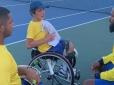 Time júnior vence no Mundial de Cadeira de Rodas e garante vaga para 2020