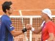Marcelo Melo vai às oitavas de final nas duplas em Roland-Garros