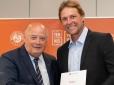 CBT renova parceria com a Federação Francesa de Tênis por mais um ano