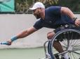 Brasília Open recebe principais atletas do Tênis em Cadeira de Rodas