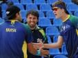 Brasil vai à final do Mundial de Beach Tennis por Equipes na Rússia
